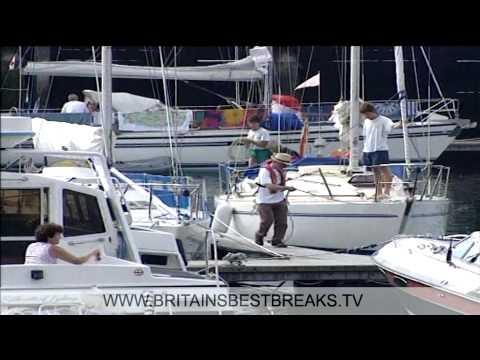 Britain's Best Breaks ~ Plymouth