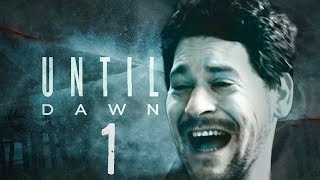 Until Dawn mit Simon #01 | After Dark