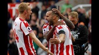 Stoke 1-0 Arsenal | Embarrassing