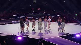 [fancam] Twice -  Dance the Night Away @ KCON LA 2018 Staples Center