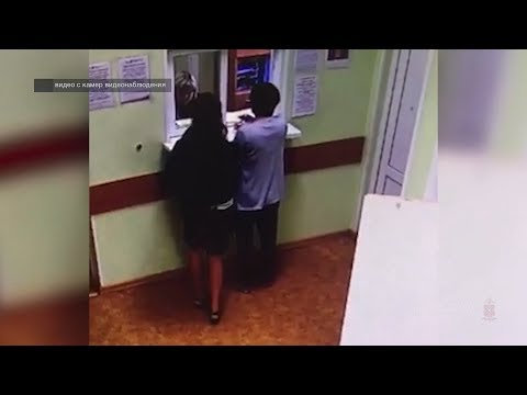 Оперативники уголовного розыска задержали подозреваемых благодаря видео с камер видеонаблюдения