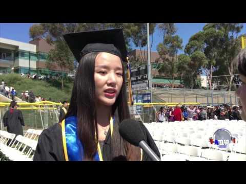 中国留学生对达赖喇嘛毕业演说反应不一