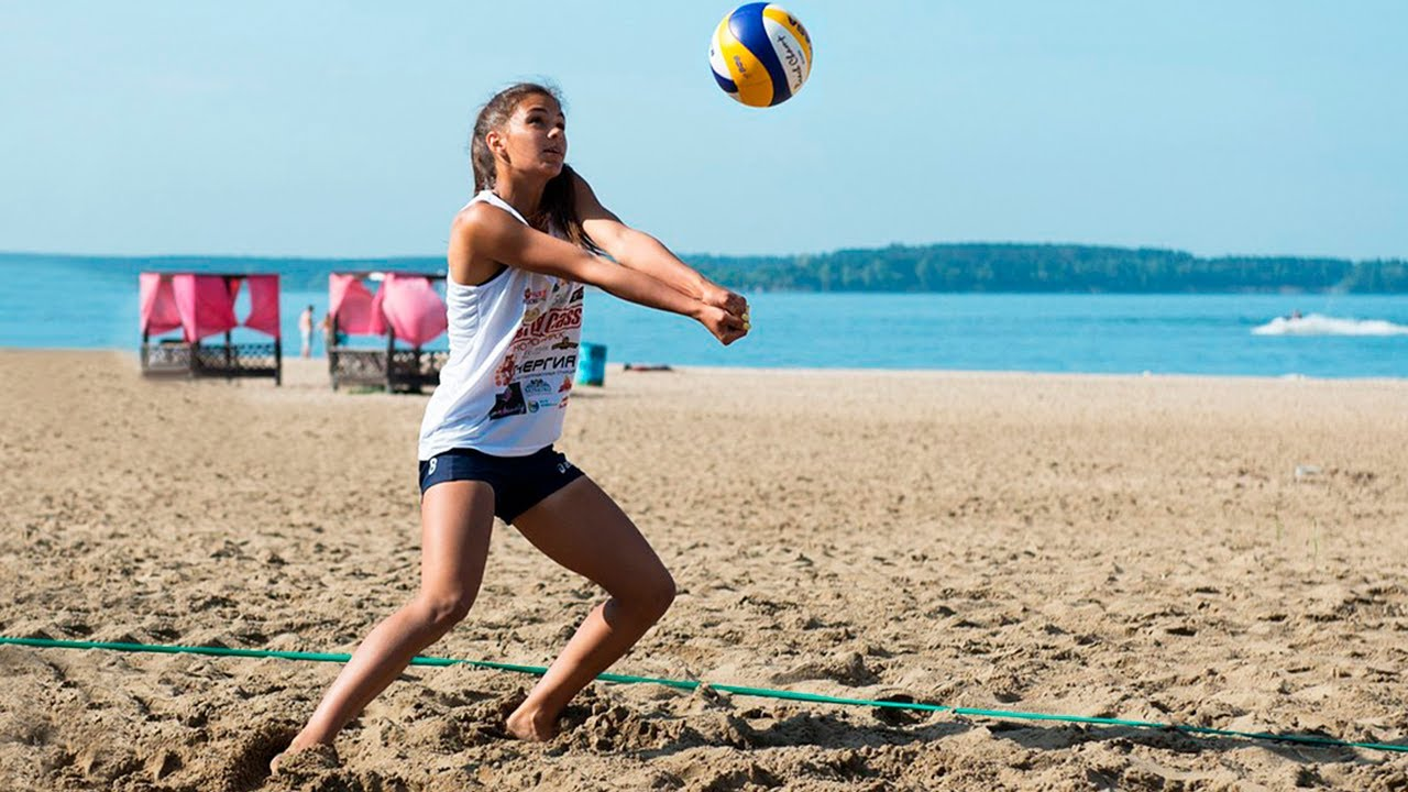 Pavlov Open 2020   Beach Volleyball   Пляжный Волейбол   Новосибирск