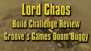 """Lord Chaos review """"Groove"""