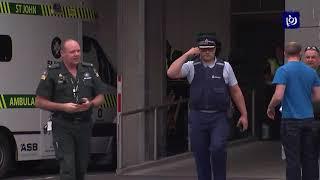 ارتفاع عدد الشهداء الأردنيين في مذبحة نيوزيلندا إلى أربعة - (16-3-2019)