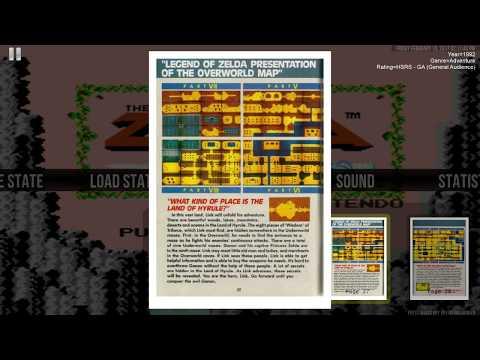 Launchbox Showcase: NESiCAxLive Using HyperPause