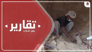اكتشاف مقبرة أثرية بحضرموت يعود عمرها إلى 2500 عام