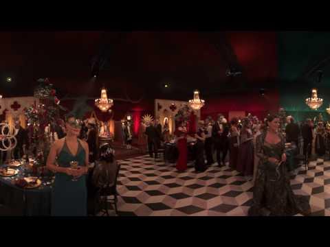 Cinquante Nuances Plus Sombres / Scène du bal 360° [Au cinéma le 8 Février 2017] streaming vf