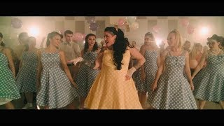 I Don't Dance- Lindsay Barr