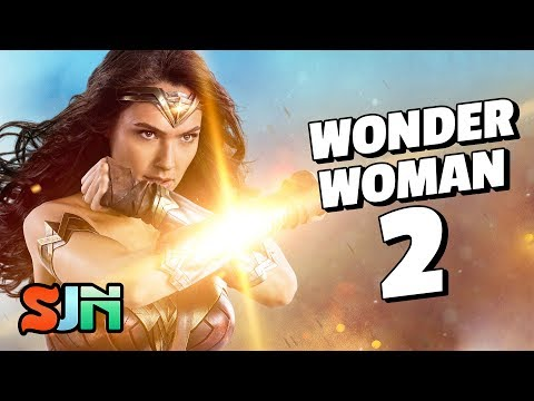 Wonder Woman 2: More X-Men Than Justice League
