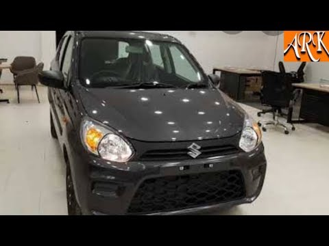 Maruti Suzuki ALto 800 VXI Bs6 real review interior and exterior features and on road price