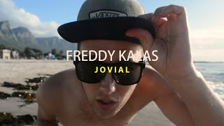 Freddy Kalas - Jovial Fan Musikkvideo