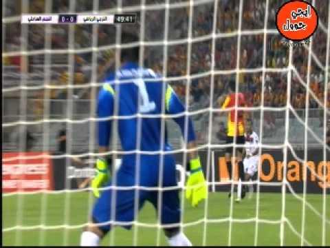 اهداف مباراة الترجي الرياضي 0-1 النجم الساحلي    كأس الاتحاد الافريقى