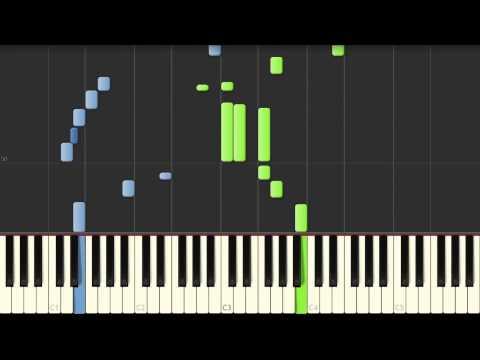 プレゼント/SEKAI NO OWARI (ピアノソロ中上級)【楽譜あり】SEKAI NO OWARI - Present
