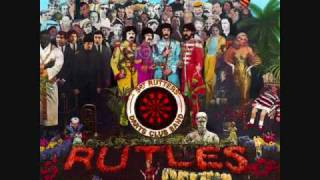 Watch Rutles Shangrila video