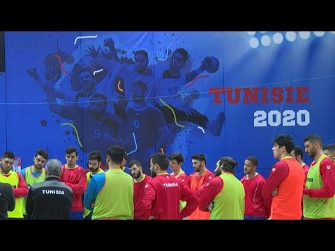 مونديال كرة اليد 2021: تونس على عرش إفريقيا  - 02:59-2021 / 1 / 19