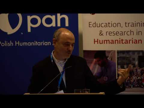 Session 2: Humanitarian Access and Assistance
