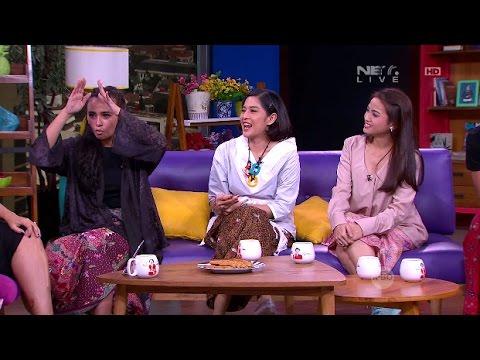 """Serunya Ngobrol Pake Bahasa Jawa Bareng Cast Film """"Kartini"""""""