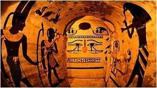 Geheimnis der ägyptischen Hieroglyphen - Tag des Jüngsten Gerichts Doku Hörspiel