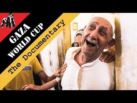 The Gaza World Cup 2014 | Doc | Pocket Films