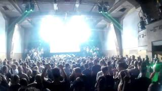 Subgate b2b Tibiza - Live @ Roxy Prague with Pan-Pot 1.4. 2016