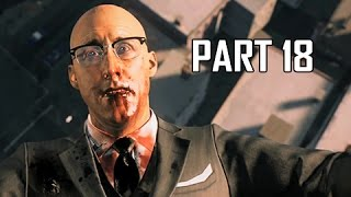 Mafia 3 Walkthrough Part 18 - The Sitdown (PC Ultra Let's Play Gameplay Commentary)