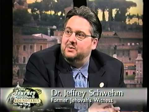 Jehovah's Witness Roundtable - The Journey Home (2-5-2007)