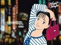 RA MU (Momoko Kikuchi) - Rainy Night Lady (Night Tempo Edit)