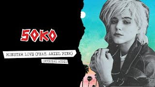 Soko - Monster Love (feat. Ariel Pink)