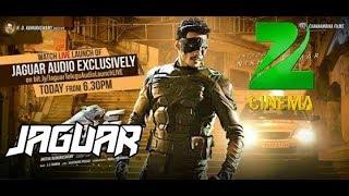 Jaguar Telugu Movie Hindi Release Related News