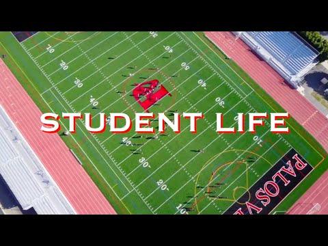 Palos Verdes High School 2020 Open House - Student Life