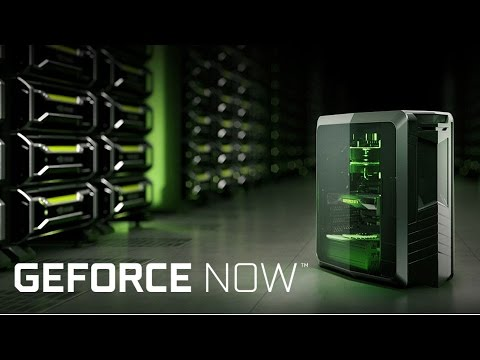 Pc Gaming On Macbook Pro Using Geforce Now Doovi