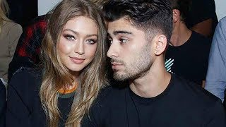 Gigi Hadid Wants To Date Zayn Malik's Former Band Member!