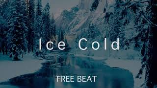 [FREE] Rap Hip Hop Trap Instrumental Beat 2019 - Ice Cold #Instrumentals #Beats
