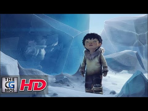 """CGI Animated Shorts : """"Tuurngait"""" - by The Tuurngait Team"""