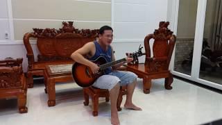 Guitar - Hương Thầm