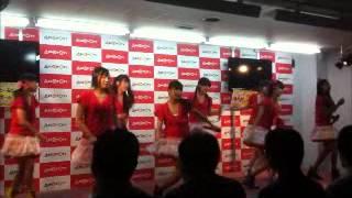 1stシングル発売イベント 『正義の味方』 アソビットシティ 【SPIRAL M...