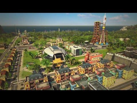 Tropico 6 Leaked Gameplay
