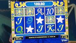 1 Euro 40 Freispiele Rettung in letzter Minute online Casino