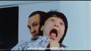 Tinfy My Hero, ទិនហ្វី វីរៈបុរសខ្ញុំ. China Movie Speak Khmer 2015