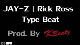 Jay Z | Rick Ross Type Beat // Free|MP3