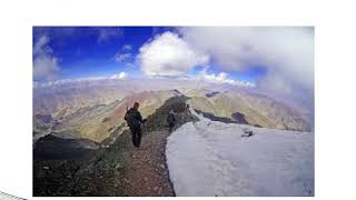Stok Kangri trek | leh ladakh trekking |  trekking in india | Logout World