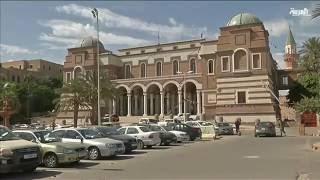 الحكومة المنتهية ولايتها تنقلب على حكومة الوفاق وتقتحم قصور الضيافة