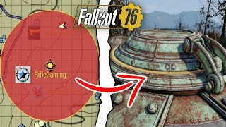 Fallout 76 | Can You Survive a Nuke Explosion Inside The Hatches? (Fallout 76 Secrets)