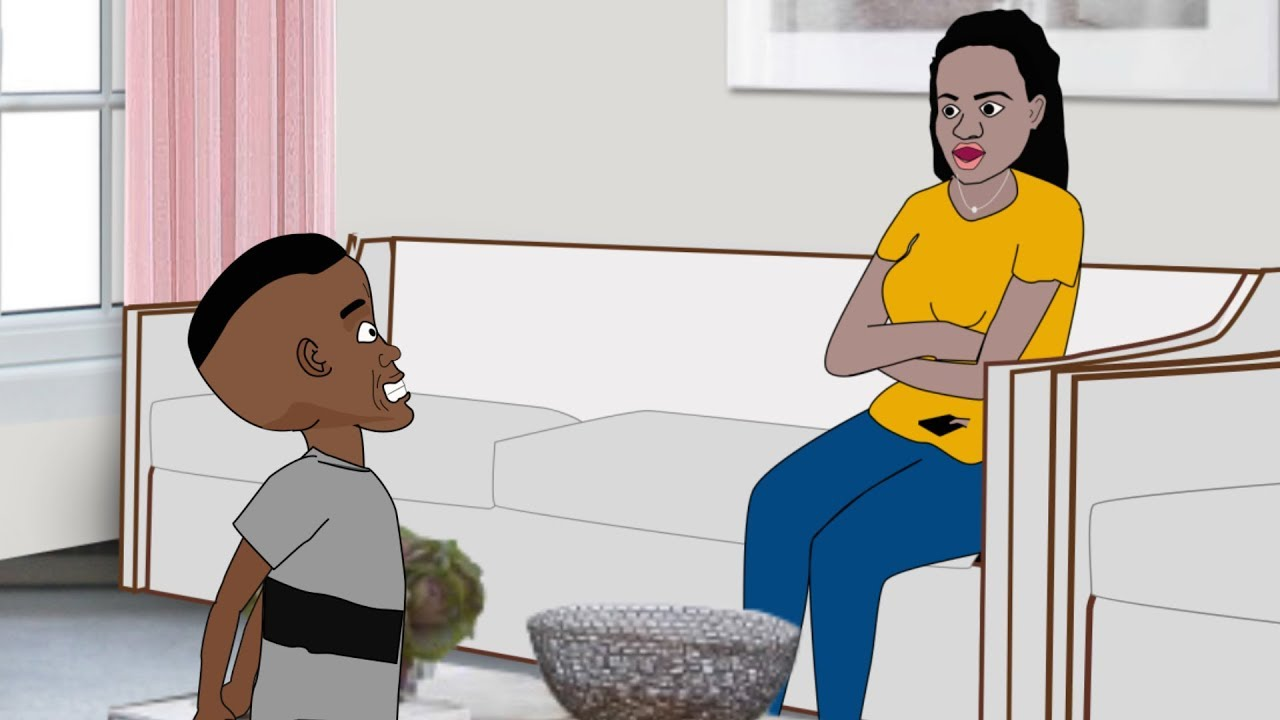 Download Say Sorry - Funny Cartoon Comedy
