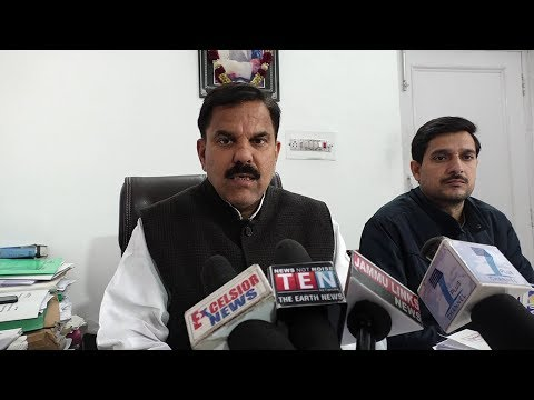 Panthers party demand policy on regularisation of daily wagers