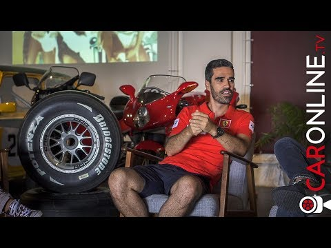 ROAST à Formula 1 ANTES da VISITA a SPA!