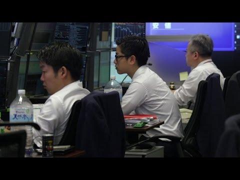 Présidentielle: soulagement des marchés en Asie