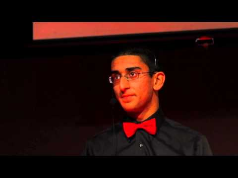 Hedging failure | Mahir Jethanandan | TEDxSaratogaHighSchool