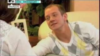 Егор Соколов в сериале